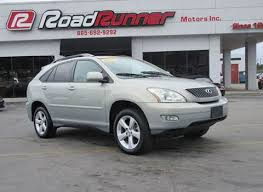 lexus rx for sale lexus rx 350 for sale in knoxville tn carsforsale com