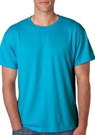 california blue 5 6oz 50 50 cotton polyester preshrunk a29m