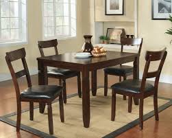 standard furniture dining room sets chicago furniture of casual dining set for 4