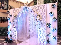 wedding backdrop manila wedding hanging gardens events venue