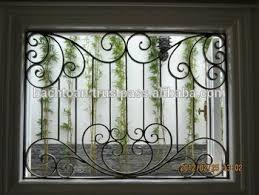 Stunning Home Design Window Grills Decoration Design