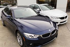 what is bmw 4 series bmw 4 series gran coupe comparison sport vs luxury