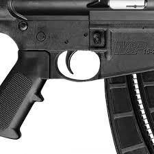 smith u0026 wesson m u0026p15 22 sport 22 lr semiautomatic rifle academy