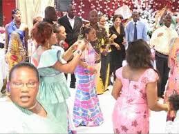 mariage congolais mariage congolais rdc mali 4