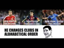 Football Meme - which is the funniest football meme you have come across quora