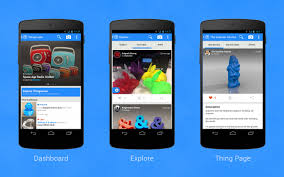 android app design kriegs net thingiverse for android