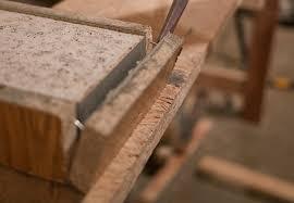 How To Make A Concrete Bench Top How To Make Diy Concrete Countertops Bob Vila