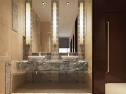 bathroom led lighting ideas bathroom vertical bathroom lights 25 bright bathroom led