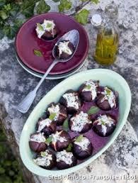 comment cuisiner des figues comment cuisiner les figues régal