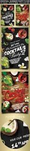 cm u2013 cocktail summer party flyer 588274 heroturko download