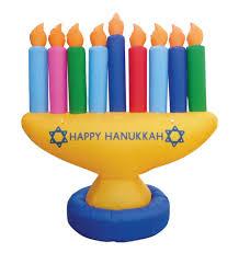 outdoor hanukkah menorah 2017 hanukkah inflatables hanukkah wreaths hanukkah