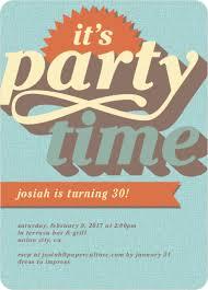 imagenes fotos retro retro party invites daway dabrowa co