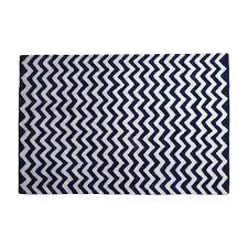 navy and grey chevron rug gltc