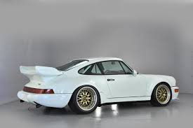 porsche 964 wide body 911 carrera 2 u0026 4