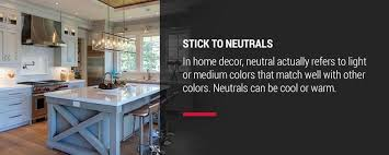 neutral kitchen wall colors with cabinets how to choose the right wall color to match kitchen cabinets