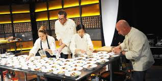 cuisine chef tv tv cooking competitions in order from worst to best