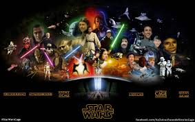 What Movie Is The Nicolas Cage Meme From - star wars nic cage as everyone know your meme