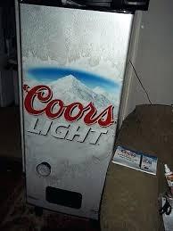 coors light beer fridge coors light refrigerator dispenser www lightneasy net