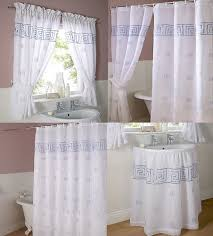 Bathroom Window Curtain Ideas by Bathroom Window Curtains Uk Homeminimaliscom Ideas For Windows