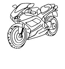 coloriage moto dessins u0026 coloriages fonts pinterest atelier