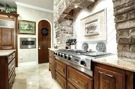 Brick Kitchen Ideas Brick Kitchen Floor Best Brick Kitchen Floor Ideas Best Brick