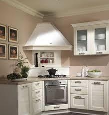 hotte de cuisine angle hotte de cuisine d angle avec éclairage intégré faber idées