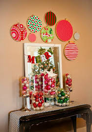 wall decoration christmas wall decoration ideas lovely home