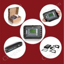 amazon com sbb v33 02 auto key programmer immobilizer home