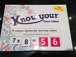 times tables the fun way online know your times tables learning system amazon co uk toys games