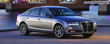 audi a6 review 2010 audi a6 3 0t review car reviews