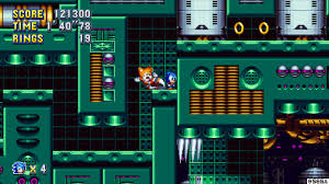 sonic 2 guide all sonic mania zones revealed gamecrate