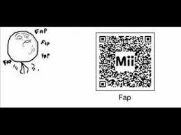 Meme Qr Code - meme faces fapface 3ds youtube