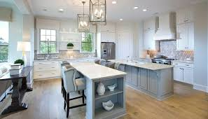 two kitchen islands kitchen with two islands epicfy co