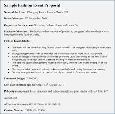 membuat proposal bazar contoh proposal event pameran images proposal template design