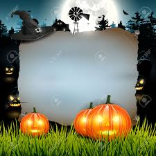 pumpkin halloween background 110 908 halloween background stock vector illustration and royalty