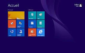 mode bureau windows 8 ecran d accueil de windows 8 et 8 1 forum koxo création de