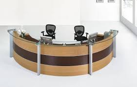 Napoli Reception Desk Office Table Used Reception Desk Pittsburgh Used Reception