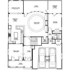 southwestern home plans hennessey luxury home blueprints spacious house plans house