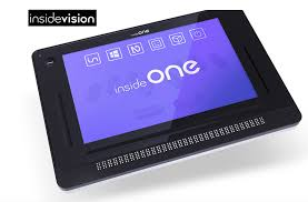 Mp3 Player For Blind Insidevision Has Created Insideone The First Braille Tactile