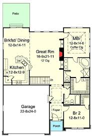 Free Floor Plan Best 25 Retirement House Plans Ideas On Pinterest Small Home Plans