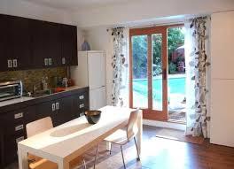 Curtains For Patio Door Fabulous Patio Kitchen Sliding Door Kitchen Patio Door Curtains