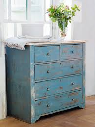 Shabby Chic Blue Paint by Shabby Chic Wohnen Pinterest Shabby Blue Chests And Interiors