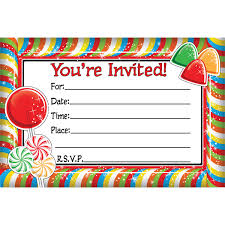 invitations for a cimvitation