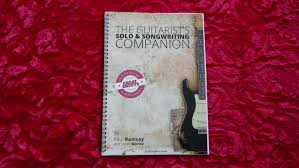 guitarists solo and songwriting manual review tonymckenzie com