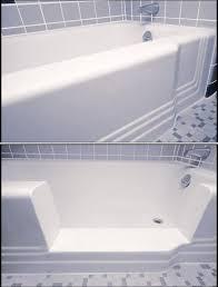 Acrylic Bathtub Liners Bathtub Liner Cost De Lune Com