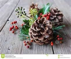 natural christmas decorations image library