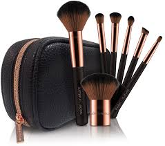 by nature essential collection brush set reviews beautyheaven