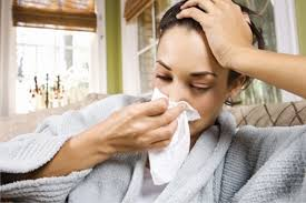 Doenças típicas do outono