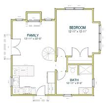 free small house floor plans cottage designs floor plans novic me