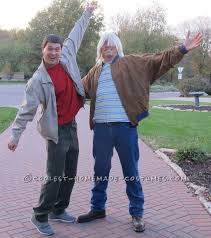 dumb and dumber costumes 14 best costumes images on costume ideas